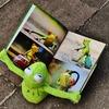 絵本の読み聞かせは子どもの脳を活性化させる!私のおすすめ絵本ベスト3選