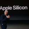 Appleシリコン搭載Macが11月発表へ:Bloomberg