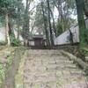 「横岳崇福寺」お散歩