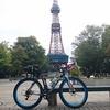 北海道へ自転車でGO!! ステージ6