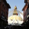 ネパ-ルの宮廷と寺院・仏塔 第110回