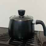 冬の美容と健康に。ニトリのケトル兼用鍋