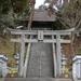 川勾神社(神奈川県中郡二宮町)