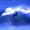 「波に乗れ!」の巻