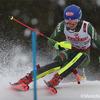 ミカエラ・シフリン世界選手権4連覇 オーレ世界選手権女子SL