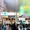 羽田空港 国際線 ANAラウンジ