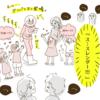 【1歳8ヶ月】リアルアンパンマンと、念願の親子初対面!