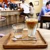 【Blackbird Coffee Chan Cam】エスプレッソ系のお洒落なサードウェーブコーヒー