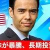7/22長期投資戦略 観光株編