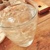 【本町 蕎麦さんかく】 夜は居酒屋。地ウイスキーが楽しい