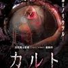 【15/100本】清く正しいB級ホラー映画「カルト」