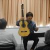 島村楽器クラシックギター科講師加藤優太によるギター史セミナー~「ギターの神様」アンドレス・セゴビアが奏でた音楽たち~