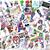 過去22年分220枚のイラストギャラリーを公開しました