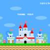 スーパーマリオメーカー2は鈍器。 ストーリーモード、遂にピーチ城を完成させてクリア!