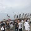 茅ヶ崎のお祭り浜降祭☆
