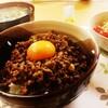 台湾ミンチのレシピ