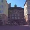 コペンハーゲン市内を歩く トーブハーレヌ市場 Torvehallerne Copenhagen