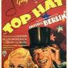 『トップ・ハット(1935)』Top Hat