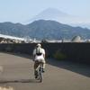 2013年10月 東海道サイクリング⑤(清水→三島)