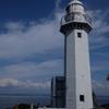 東京湾の玄関観音崎灯台