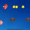[プログラミングゼミ] シューティングゲームを作ろう -5.てきのうごき-