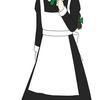 山小屋の少女4