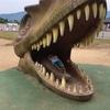 手軽に無料で車中泊!福井県立恐竜博物館へGO~!(福井県)