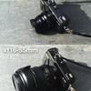フジノンレンズ XF16-55mmF2.8 R LM WR を借りてみた。