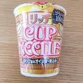 【ガチあわび!?】カップヌードルリッチ『あわび風味オイスター煮込み』が本格中華の味わい!