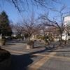 豊島区 上池袋さくら公園