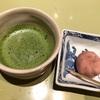 横浜で女子会と今夜のシミ