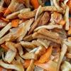 簡単レシピ🌟大根とさつま揚げの煮物風