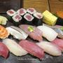 フェイスビルのお寿司屋さんですが、ネタと料理は確かでした@寿司割烹 隆(りゅう)千葉県船橋市 初訪問