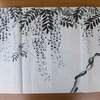【本日13日、初日の席画は鈴木昇岳先生@東京都美術館】