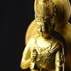 イスム初のブロンズ製仏像、限定販売です!