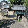 尾張式内社を訪ねて ⑤ 石刀神社(一宮)