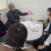 熊本大学から実習生やってきました