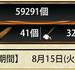 548日目 玉、あと残り40,000個!!