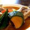 札幌市  curry Di SAVoY(閉店) / インパクトのあるスープカレー
