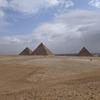 ナイル川クルーズとエジプト満喫8日間 ギザの三大ピラミッド、スフィンクスの足元エリア入場、パノラマポント、パピルスの店