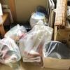 断捨離ゴミとの戦い!捨てる方法も難しい
