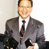 大賀典雄さんとカメラ