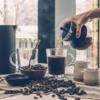 やなか珈琲のコーヒー豆‗エルボスケチアパス