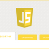ネイティブJavaScriptでタブを作ろう