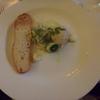 イギリスのコッツウォルズのマナーハウスでのディナー【料理もちょっといいイギリスツアー・10】