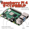 RaspberryPi 4 の8GB版を購入する