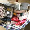 4ヶ月の赤ちゃんと車で帰省 荷物を減らすコツ
