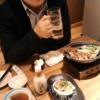 2017/11/02 プチオフ with Iwasakiさん