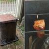 【続】燻製を作るのに薪ストーブは向いている!?②