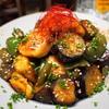 【レシピ】夏野菜と鶏ささみのピリ辛甘酢炒め